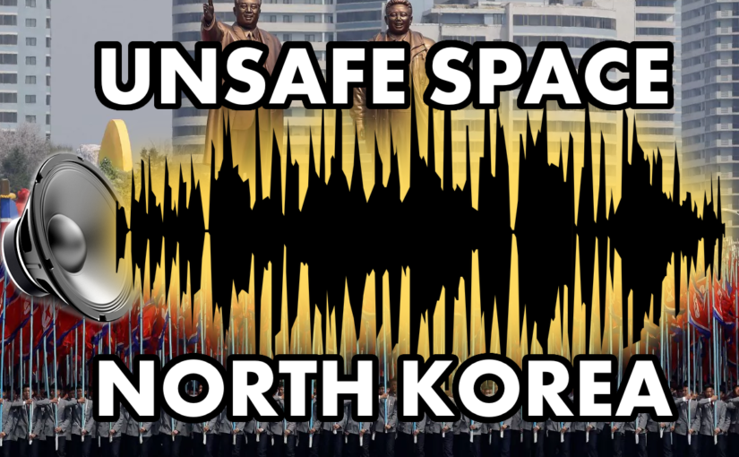 North Korea with Joel Wit, Rorry Daniels, Benari Poulten and Sachi Ezura